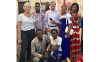 ICASA and non-profit organization Aketi join forces