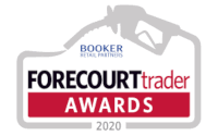 Rontec finalist of the Forecourt Trader Awards 2020