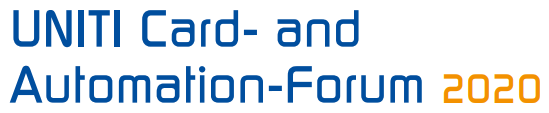 Logo UNITI Card and Automation Forum