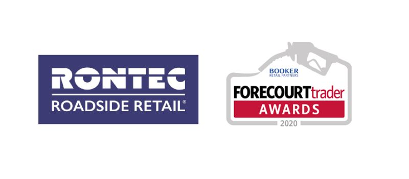 PIC Rontec finalist Forecourt Trader Awards 2020