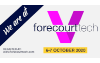 Join us at Forecourttech V '20 on 6-7 October